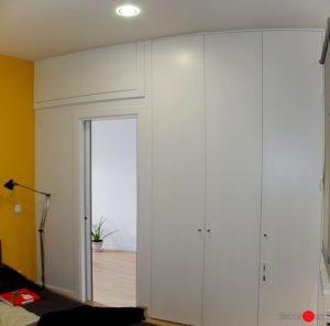 Reforma piso pequeño