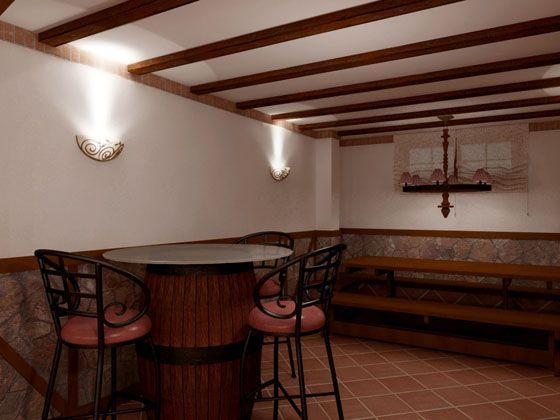 Como decorar una bodega rustica top beautiful casa - Decoracion bodegas rusticas ...