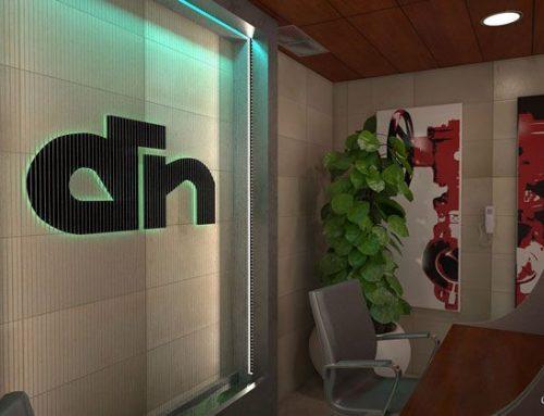 Diseño de oficinas Denis Nakakita