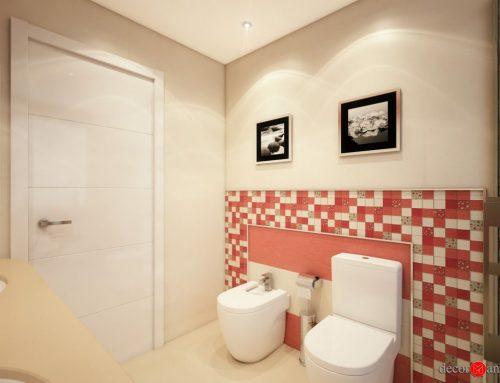 Diseño de baños en las rozas