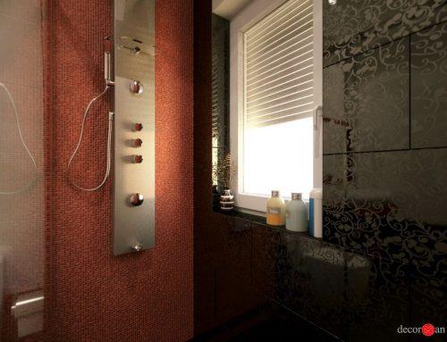 Decoración y diseño 3D de vivienda en Madrid