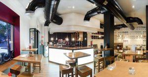 Reforma de restaurante | Entretapas
