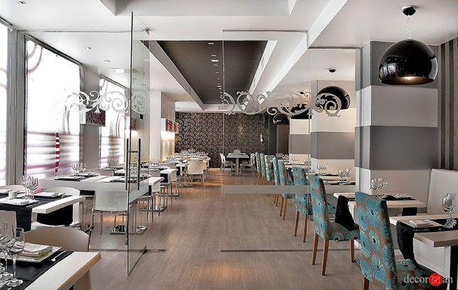 Reforma de restaurante | Mussa Food