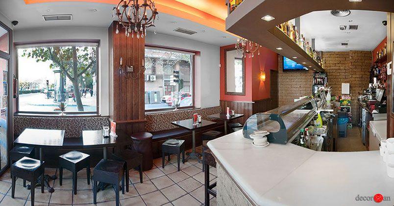 Reforma de restaurante | Rincon Situ