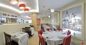 Reforma de restaurante | Enzo