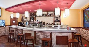 Reforma de restaurante | Lipari