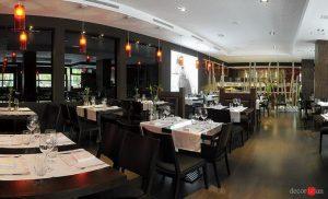 Reforma de restaurante | Matsuri