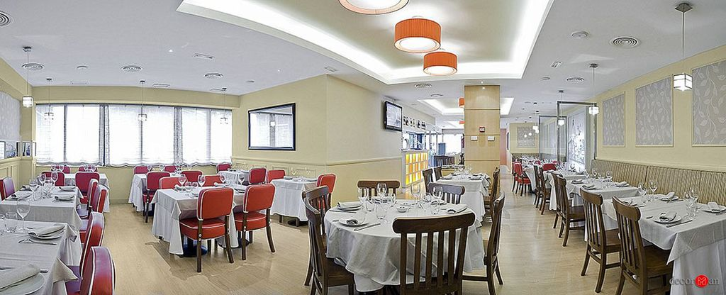 Reforma de restaurante   Enzo