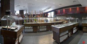 Reforma de restaurante   Matsuri