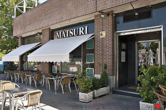 Reforma de restaurante | Matsuri 2