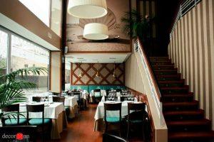 Reforma de restaurante   La Perla