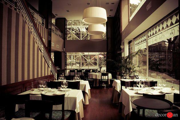 Reforma de restaurante | La Perla