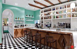 Reforma de restaurante | La Bella Anna