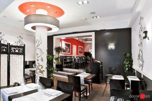 Reforma de restaurante   Jinode