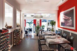 Reforma de restaurante | Jinode