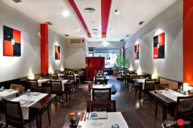 Reforma de restaurante | Mi Sushi