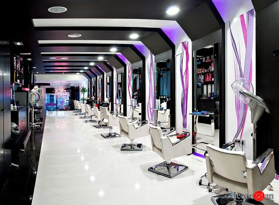 Reforma de local | Peluqueria Sante and Beaute