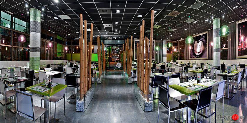 Reforma de restaurante | Wok Sanghai