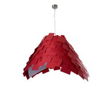 Lampara armadillo Lzf lamps