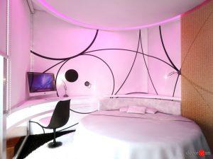reformas de hoteles