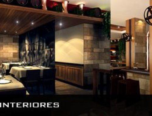 Diseño interiores – Reformas integrales – Reformas oficinas