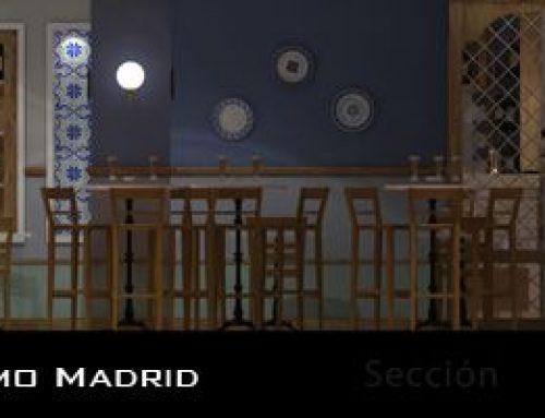 Interiorismo Madrid – Diseño interiores Madrid – Reformas oficinas