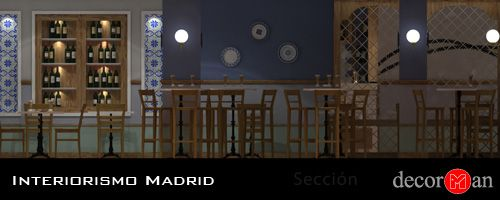 interiorismo madrid