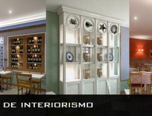 Proyectos de interiorismo – Interiorismo Madrid – Proyectos de obra