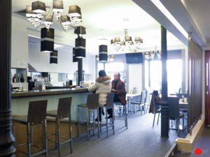 Reforma de restaurante en Madrid   Torrenostra