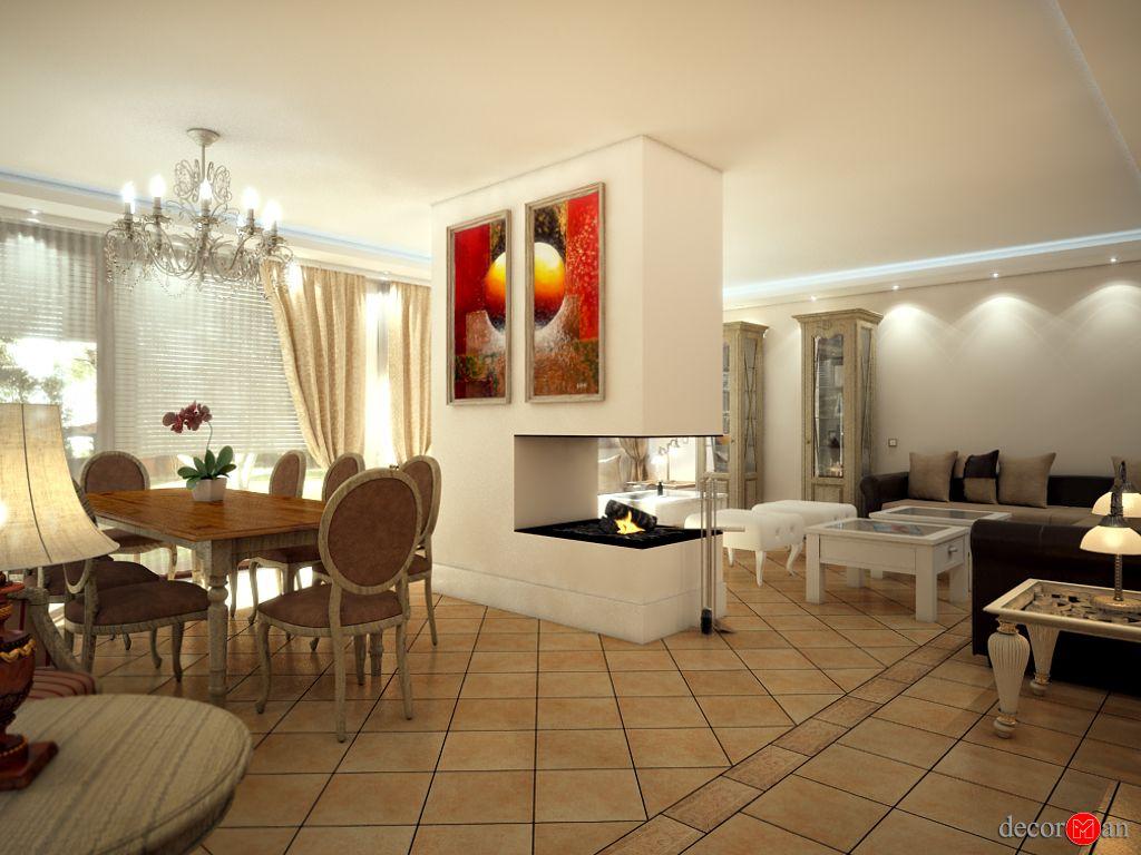 Decoraci n y dise o de viviendas casas pisos for Vivienda y decoracion
