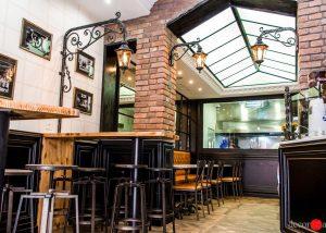 Reformas Decorman, reformas de restaurantes en madrid,diseño de interiores, decoración e interiorismo, reformas de locales en madrid