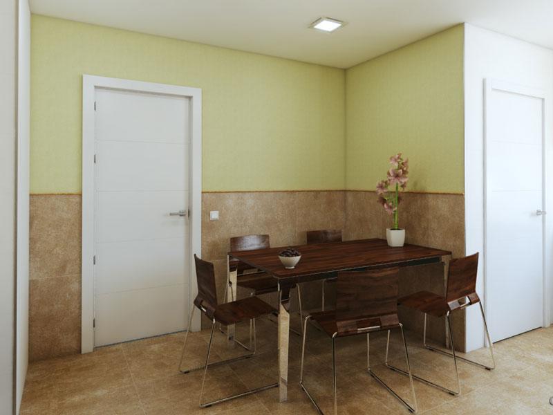 4 tipos de revestimiento de pared. ¿Cuál es mejor para ti?
