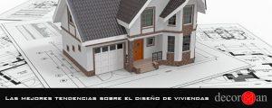 Diseño de viviendas