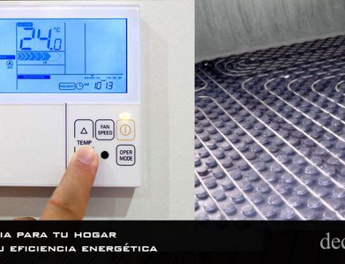 Aerotermia para tu hogar | Mejora tu eficiencia energética