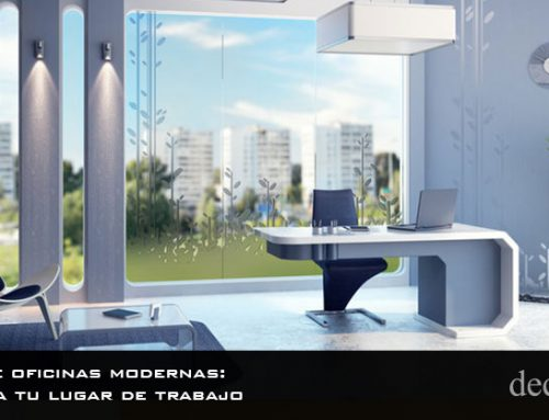 Diseño de oficinas modernas: moderniza tu lugar de trabajo